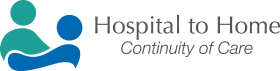 Hospital to Home Logo